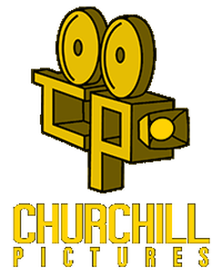 Churchill Pictures Logo