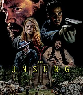 Classic Unsung Poster