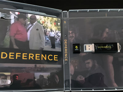 Deference collector's edition